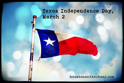 texas independence day Texas Independence Day on