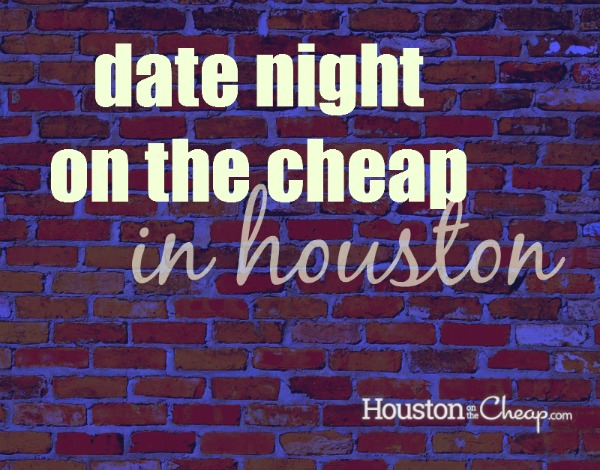 Date Ideas: Date Night in the Heights | 365 Houston