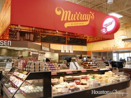 Kroger: Murray's Cheese