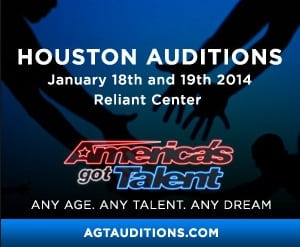 AGT auditions