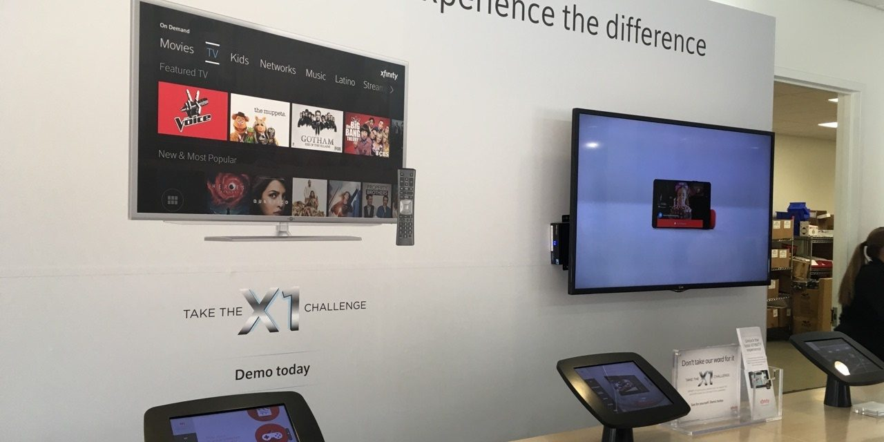 Comcast Focuses on Transforming the Customer Experience