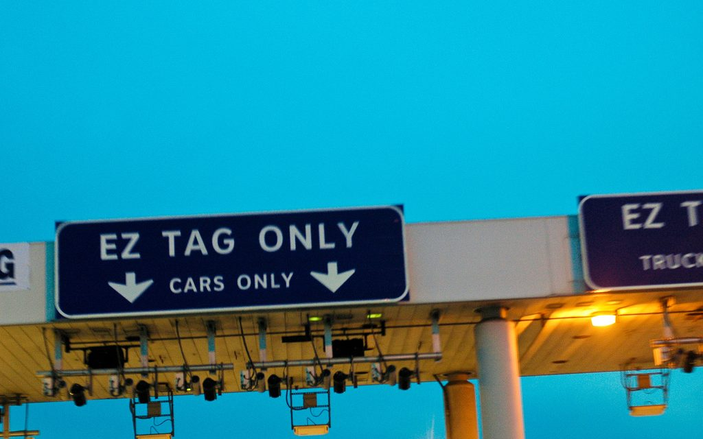 Some EZ Tag Customers Are Being Double Charged for Tolls