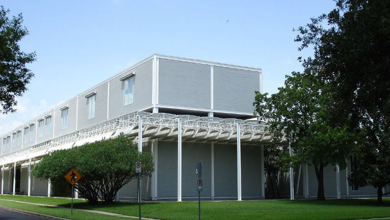 Houston's Menil Collection Art Museum Announces Re-Opening Date