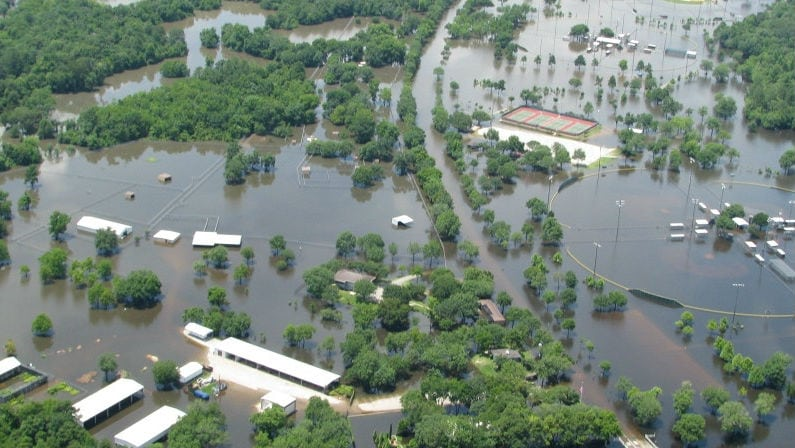 Share Your Flood Stories with the Houston Flood Museum
