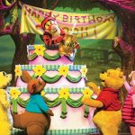 Meet Winnie the Pooh This Weekend with Kids' Backporch Productions