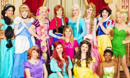 Meet Your Favorite Princesses at 'A Princess Ball' with 50% Off Tickets