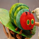 Don't Miss Cheap Tickets to See The Very Hungry Caterpillar Live