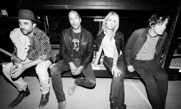 Score Free Tickets to See Metric & Zoé