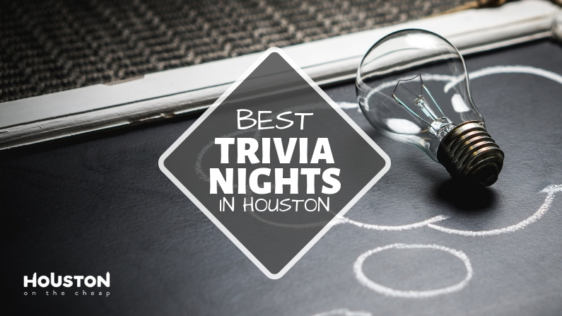 Guide to the Best Houston Trivia Nights
