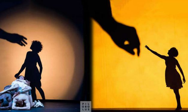 See Shadows Come to Life at New Mixed-Media Peformance 'Shadowland'