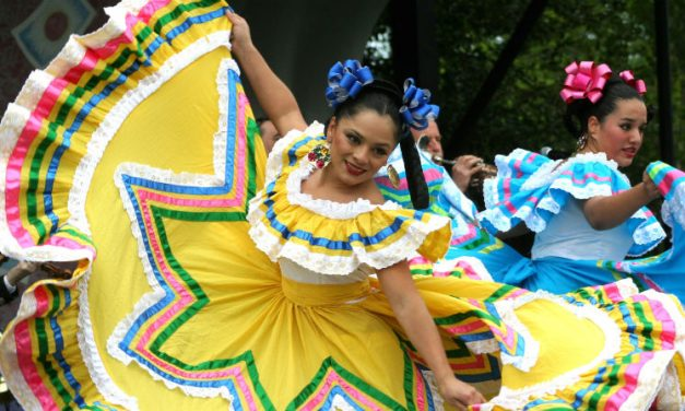 The Biggest Cinco de Mayo Party in Texas is This Weekend at Traders Village