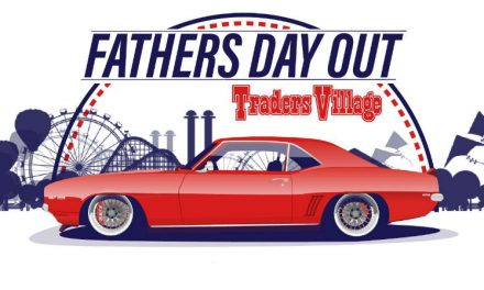 Take Dad for a Special Father's Day Out at Traders Village