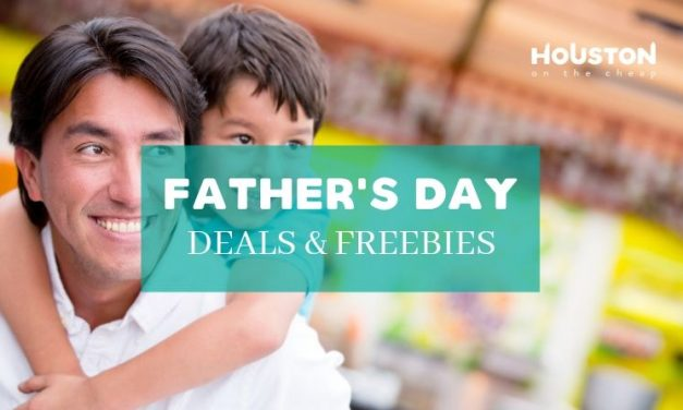 The Best Father's Day Freebies & Deals (2019)