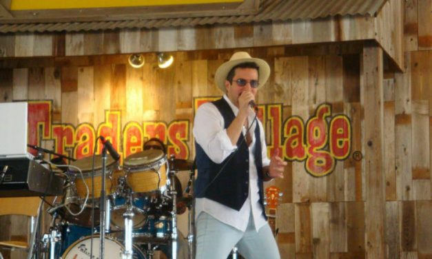 Don't Miss the Pre-Colombian Rumba At Traders Village This Weekend
