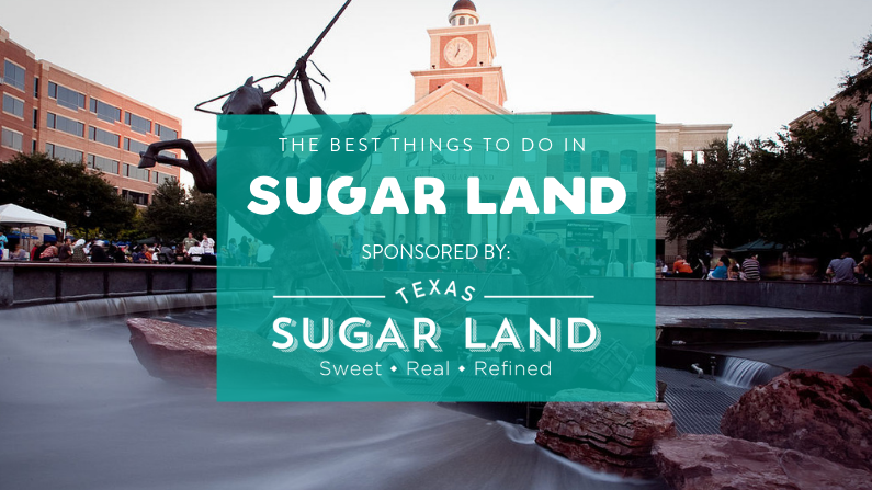 The Best Cheap and Free Things to Do in Sugar Land