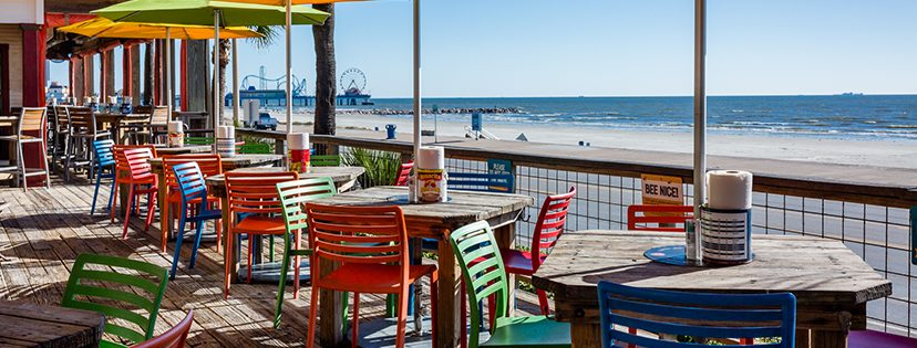 The Best Restaurants with Patios in Galveston