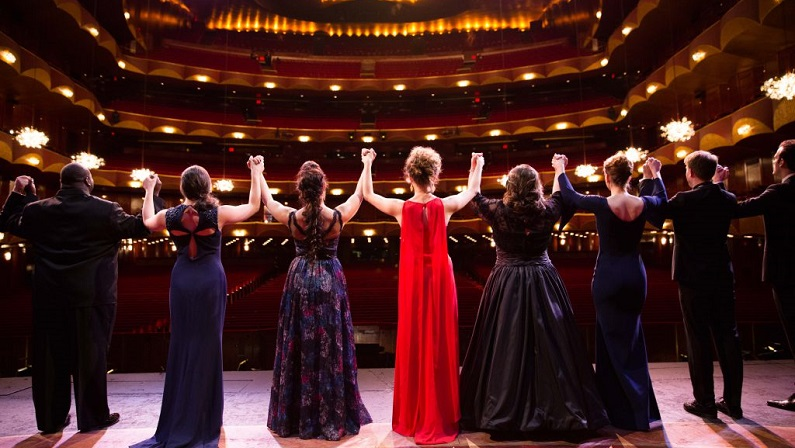 Hear Houston's Best Young Opera Stars for Free This December