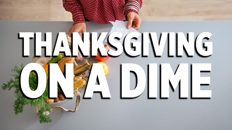 """Plan Your """"Thanksgiving on a Dime"""" With The Health Museum"""