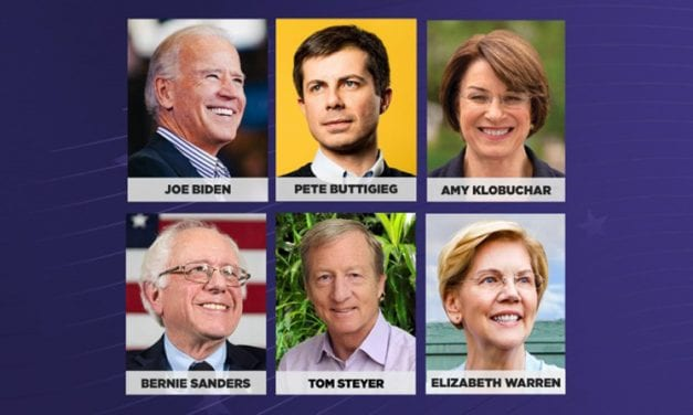 How to Watch the Democratic Presidential Debate Online for Free