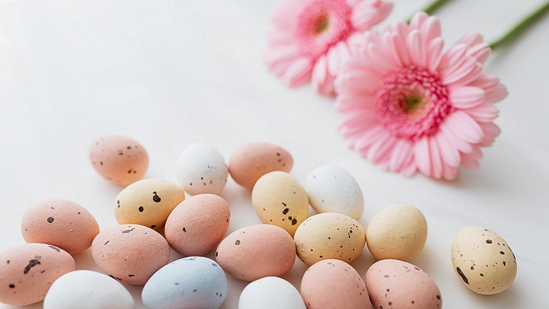 Celebrating Easter from Home: Fun At Home Activities for the Whole Family
