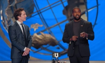 Lakewood Church Online Easter Service Will Include Kanye West, Mariah Carey and Tyler Perry