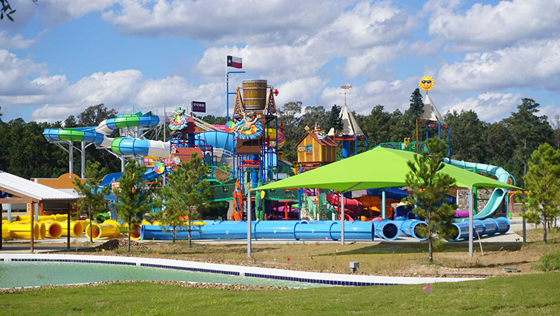 Big Rivers Waterpark Opening Memorial Day Weekend with $20 Tickets