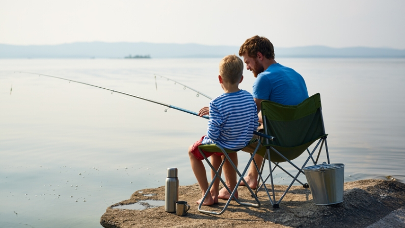 The Best Fishing Spots Near Houston to Spend a Day