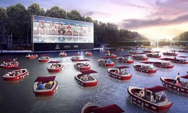 Drive-Ins are Fun, but How about Movies on a Boat? New Concept Coming to Houston