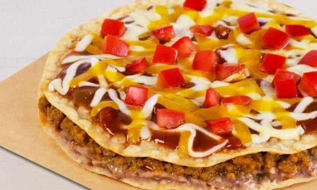 Taco Bell is Axing Their Mexican Pizza and Other Popular Menu Items