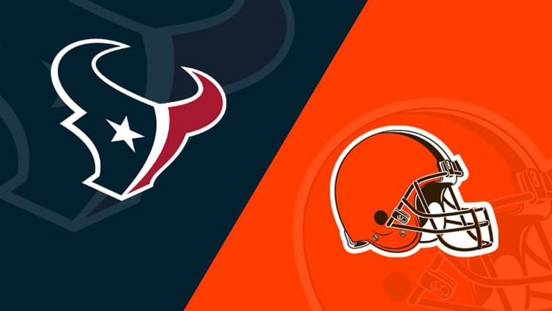 NFL 2021: Live Stream Texans vs Browns For Free Without Cable