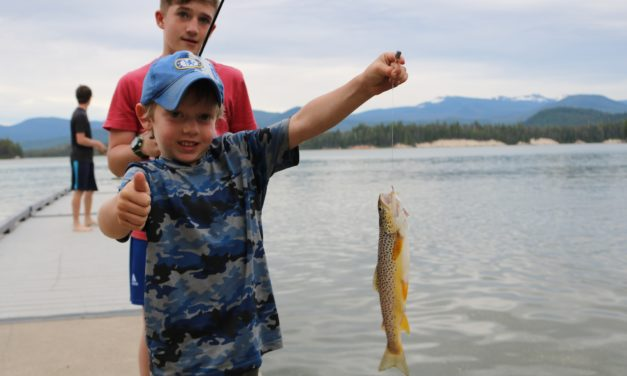 Free Fishing Day 2021 in Texas on June 5