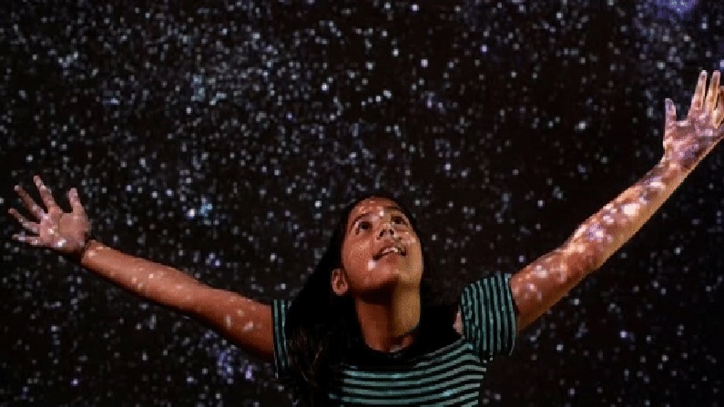 Experience the Magic of Our Universe at the HMNS Discovery Dome